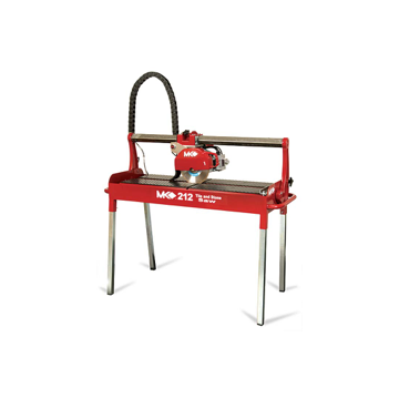 Tile Rail Saw
